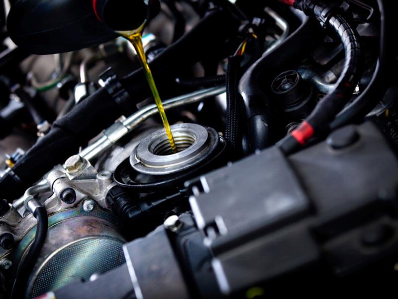 Servis in popravila vozil